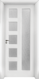 Как да изберем цвят на нашата вътрешна врата?