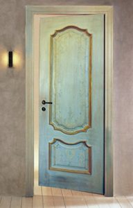 Старинни интериорни врати