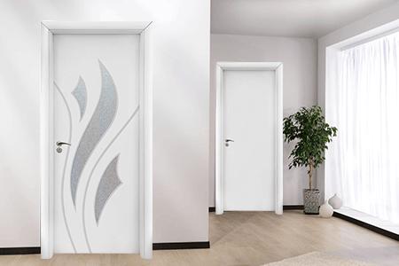 Мода при интериорните врати