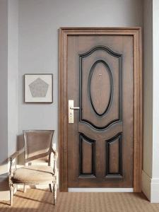 Мързелив начин да изберете нова метална входна врата