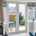 Стъклените врати, като произведение на изкуството