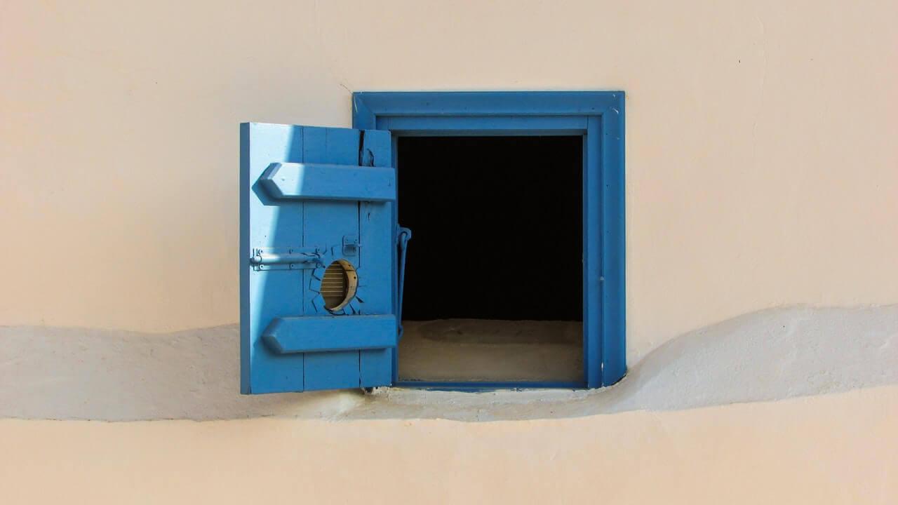 Светла врата и тъмен под – хармония и ефект