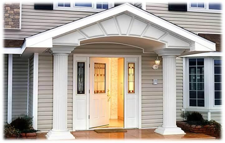 Надеждни входни врати