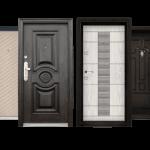 Топ тенденции при дизайна на вратите