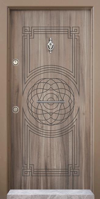 Блиндирани врати – основни характеристики