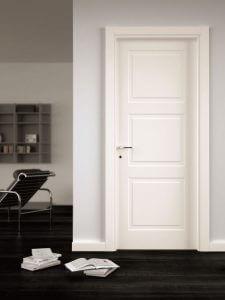 Интериорни врати - избор за Вашия дом