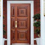 5 въпроса, които трябва да си зададете при избора на блиндирана врата