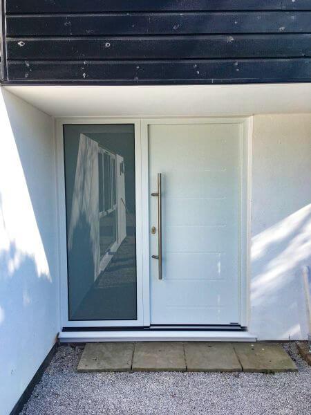 Entrance Doors Swr Redefining Homes