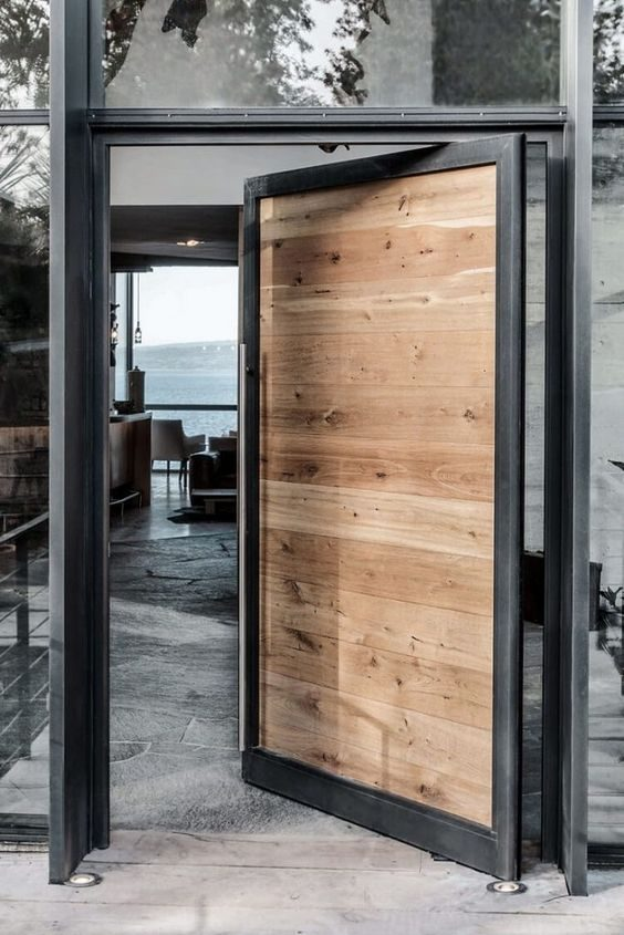 Front Door Ideas That Will Make The Right First Impression The Style Index
