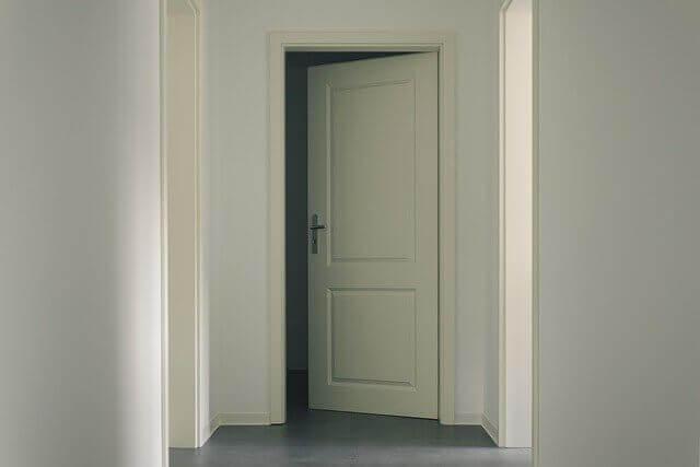 Избор на интериорна врата