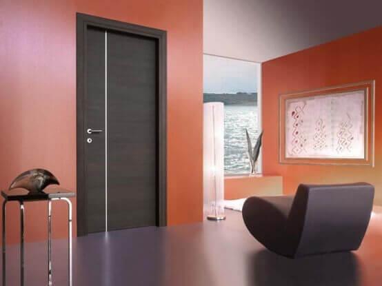 Цветове, стил и материали, които да предпочетем в избора на интериорни врати