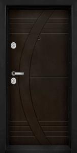 Блиндирана врата Т909
