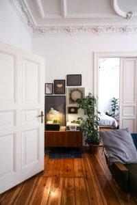 Интериорна врата – какъв вид пълнеж да изберете?